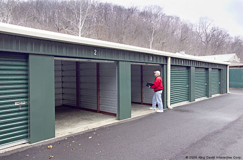 Cost To Build A Storage Facility