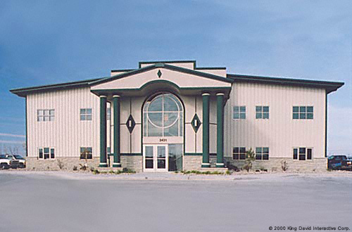 Page not found olympia steel buildings for Metal building office plans
